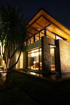 Gallery of Nature House / Junsekino Architect and Design - 17