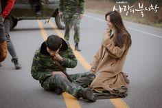 Crash Landing on You (사랑의 불시착) - Drama - Picture Gallery Hyun Bin, Kdrama, Korean Celebrities, Korean Actors, Korean Dramas, Autumns Concerto, Drama Eng Sub, Kim Book, Clash On