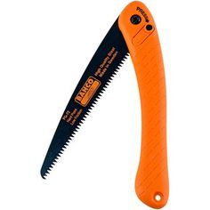 Bahco Folding Wood Saw - Mountain Equipment Co-op. Free Shipping Available