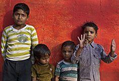 #Agra #Photography of #People around the World www.julianluskin.com
