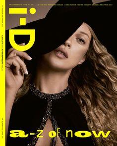 i-D Magazine No.323 2013