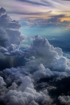 new ideas for nature sky clouds earth Aesthetic Pastel Wallpaper, Aesthetic Backgrounds, Aesthetic Wallpapers, Beautiful Landscape Wallpaper, Beautiful Landscapes, Cloud Wallpaper, Nature Wallpaper, Arte Peculiar, Blue Sky Clouds