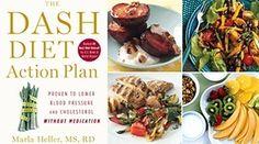 Met het DASH Dieet zou je je bloeddruk kunnen verlagen en op een gezonde manier gewicht kunnen verliezen. Lees hier alles over het DASH dieet.