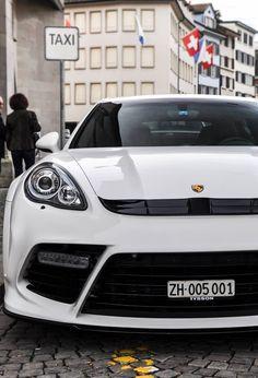 Porsche Panamera #porsche