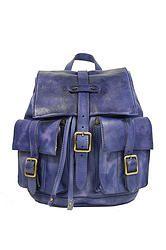 OT12041- City Traveller Backpack Sky Blue