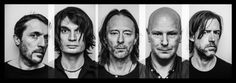 レディオヘッド電車が銀座線に出現 | Radiohead | BARKS音楽ニュース