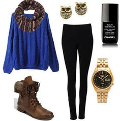 Cute fall outfit!!!!