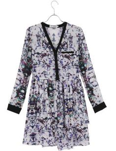 1000 images about gat rimon pour monoprix on pinterest robes chemises and - Collection femme monoprix ...