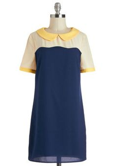 Sweet and Then Some Dress, #ModCloth
