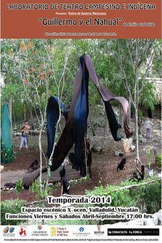 Laboratorio de Teatro Campesino e Indígena -- blog (en Español)