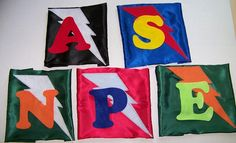 SUPERHERO Power CAPES for Baby and Kids by CupcakeCutieKids, $12.99