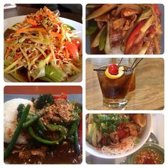 We Got You Covered On Thai Food And Drinks #<3ThaiFood@Maiphai