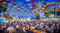 TORREMOLINOS. Julio 2016 | STREET TRUCKS
