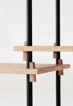 Moebe's Modular Shelving System Plywood Furniture, Kids Furniture, Furniture Design, Furniture Outlet, Plywood Cabinets, Furniture Cleaning, Furniture Removal, Furniture Legs, Discount Furniture