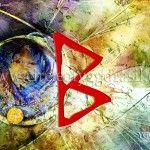 Rune Meaning : Berkana