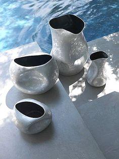 Blaine Avery Ash glazed urn • Ceramics Now Contemporary ceramics