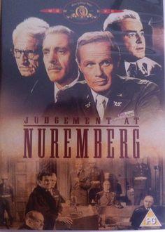 Spencer Tracy, Burt Lancaster, Richard Widmark, Montgomery Clift