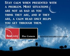 This is our Quote of the Day. Find Five Corners Real Estate on Facebook for more!