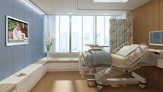 Αποτέλεσμα εικόνας για SOM Hospital design