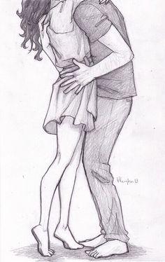 love, couple, and kiss εικόνα