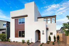 Strada Plan 2A   Contemporary Spanish   Pardee Homes Las Vegas