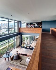 Perfect open living space