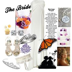 """""""my wedding :)"""" by asheebee1 on Polyvore"""