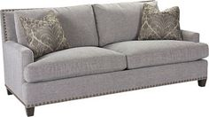Beau Sofa   Find out about this and other well-crafted Thomasville furniture when you visit your nearest Thomasville retailer. There, our designers will help you realize the perfect home that you've always imagined.