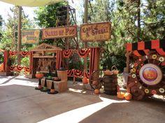 This is Halloween Time - Disneyland