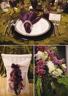 Roxo | Blog de Casamento | Assessoria e Cerimonial | Organização de Eventos | Campinas - São Paulo - Jundiaí | Marion Saint Claire