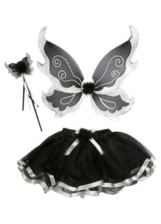 GYMBOREE HALLOWEEN DRAGONFLY FAIRY COSTUME w// WINGS 3 4 5 6 7 8 10 NWT