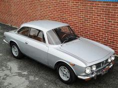 1974 alfa romeo gtv coupe