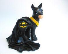Batman MLP
