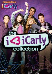Amazon.com: The I 3 iCarly Collection: Icarly: Movies & TV