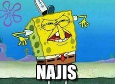 New Memes Indonesia Ngegas Ideas indonesia New Memes Indonesia Ngegas Ideas Exo Memes Funny, Memes Funny Faces, Funny Relatable Memes, Cartoon Jokes, Spongebob Memes, Cartoon Pics, Super Memes, Cute Love Memes, Meme Stickers