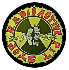 Punk Rock '77 thru dnes: Radio