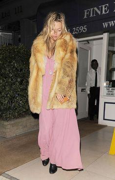 Pink & Fur