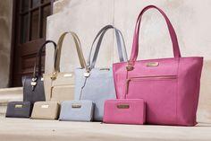 Portobello W11's Saffiano collection!