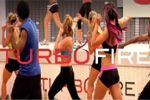 Turbo Fire will get you dancing and working out to fun music
