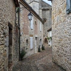 Martel / Notes and Postcards from the Dordogne Valley | Southwest France   http://www.lavenderandlovage.com