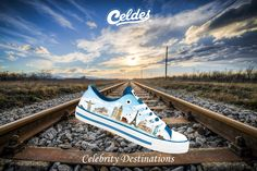 Casual high quality canvas shoes with famous destinations from around the world. All Over The World, Around The Worlds, Passport, Vans, Explore, Celebrities, Sneakers, Casual, Books