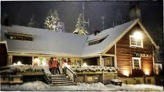 Puijon Maja - hotel Finland, Traveling, Cabin, House Styles, Home Decor, Homemade Home Decor, Travel, Cabins, Trips