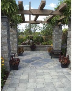 RidgeStone Series - Home and Garden Design Idea's