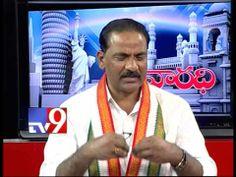 Congress spokes person Umesh Rao on AP politics with NRIs - Varadhi - USA - Part 3