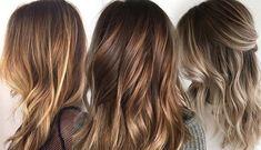 Нитевое окрашивание волос 2018-2019 Matrix Color, Semi Permanent Hair Color, New Hair Colors, Free Hair, Stylists, Hair Cuts, Hairstyle, Long Hair Styles, Beauty