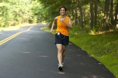 Use this training plan to build mileage to walk or run/walk a half marathon. You steadily increase distance over 16 weeks before the half marathon.
