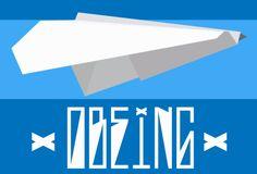 o'being flight