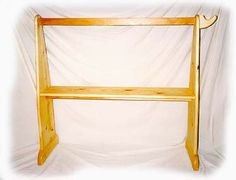 play stand, could be puppet theatre, grocery store, kitchen, post office, work bench or so much more!