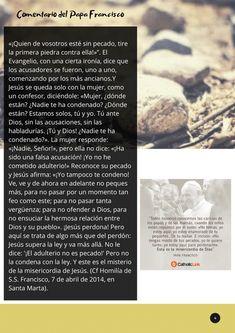 Oración diaria 30 de marzo Papa Francisco, Daily Prayer, Daily Journal, Prayers