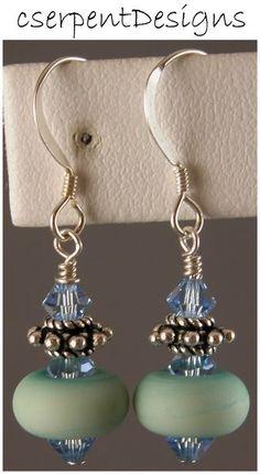~ Drop Earrings ~